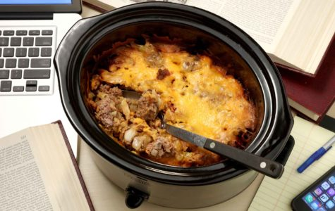 How a slow cooker can be a college kid's go-to appliance