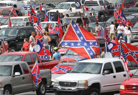 VA is changing policy on displaying of Confederate flag at cemeteries