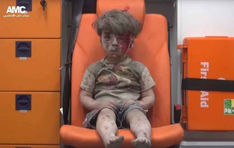 Editorial: Omran, 5, the face of Aleppo's misery and America's inertia