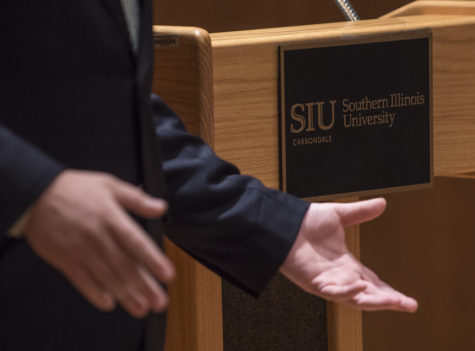 If trends continue, SIUE could surpass SIUC in students