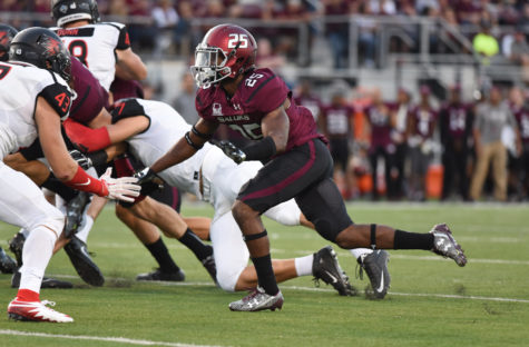 Saluki football notebook: Scouting the Murray State Racers