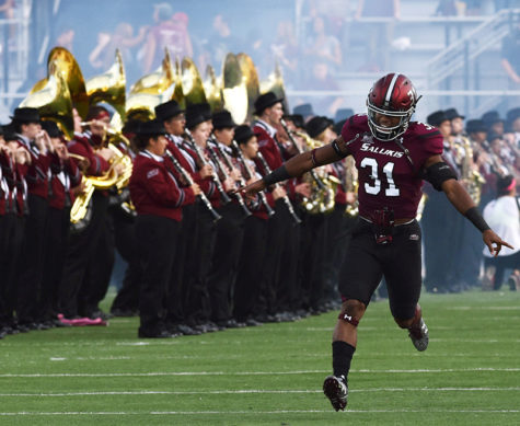 SIU football renewing long-lost local rivalry this weekend