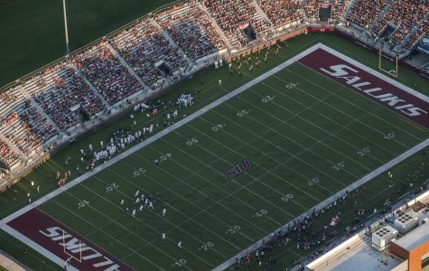 New for 2017 season: Alcohol sales during SIU football home games