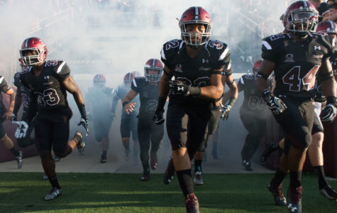 Column: SIU football's mid-season progress report