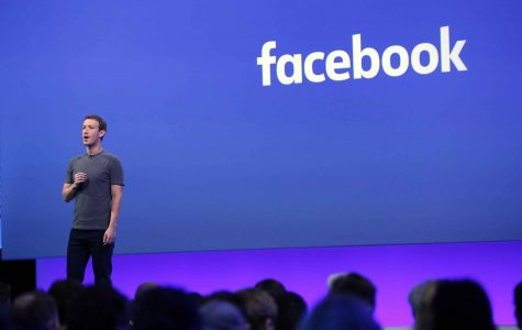 Facebook founder Mark Zuckerberg offers plan to fight fake news sites