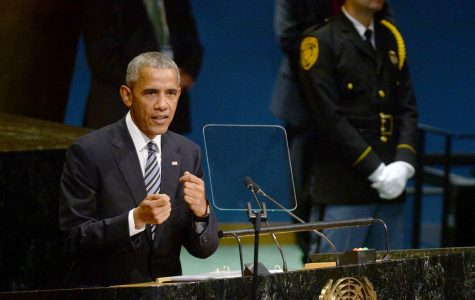Globalism is here to stay and the world must address its shortcomings, Obama argues at the UN