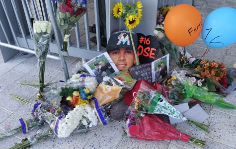 Jose Fernandez's death like losing 'a family member' to Marlins fans