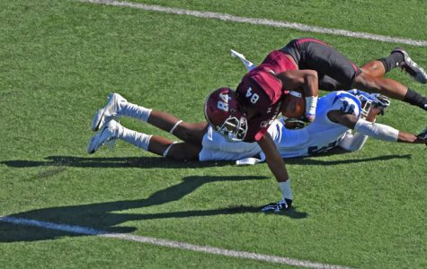 4 things we learned from SIU football's loss to Indiana State