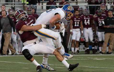 SIU football making small improvements with new defense