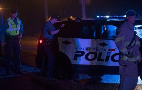 Carbondale police identify Saturdays homicide victim