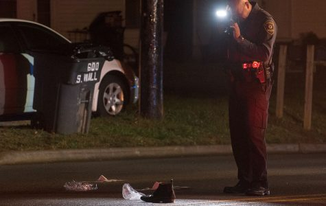 Police: Pedestrian seriously injured after hit by drunken driver