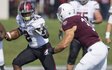 SIU football looks to reclaim winning ways against Missouri State