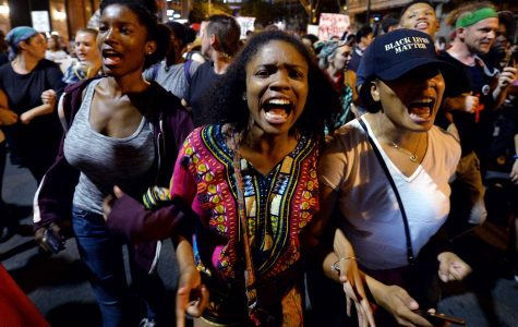 Letter to the Editor: Killing of African-Americans by police is an American epidemic