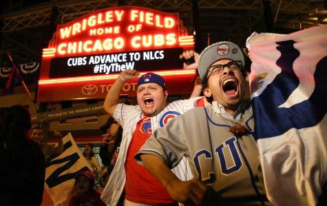 Editorial: The 2016 Cubs need their own 'Super Bowl Shuffle'