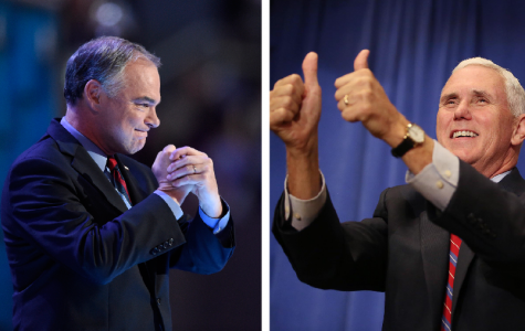No TV? You can watch the 2016 vice presidential debate here