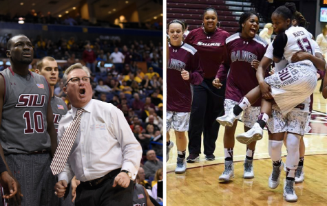 SIU men's hoops picked fifth, women's fourth in MVC preseason poll