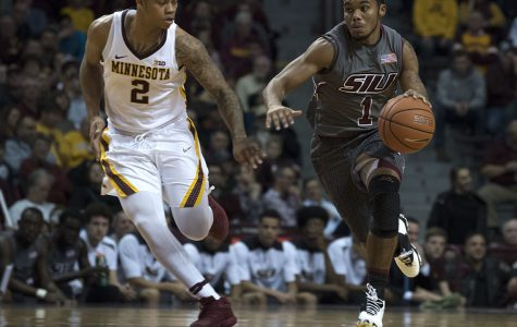 Takeaways from last week's Saluki men's basketball games