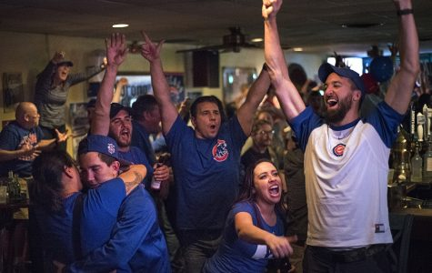 108 years of agony, heartbreak over for Cubs fans after World Series victory