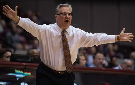 SIU basketball coach Barry Hinson's latest press conference goes viral