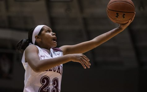 SIU women's basketball integrating underclassmen into rotations
