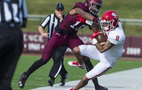 SIU safety earns MVFC Newcomer of the Week award