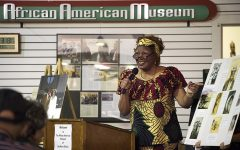 The history of the African American History Museum