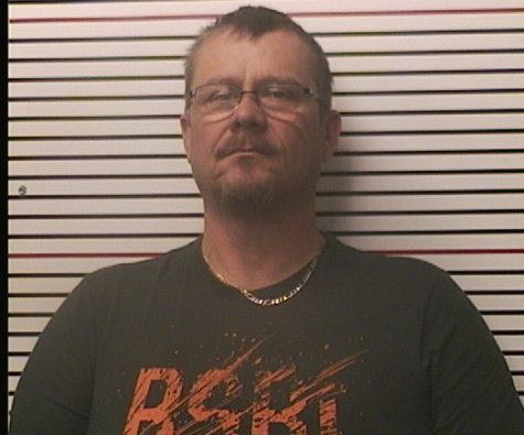 Police: Herrin man arrested with meth, cannabis