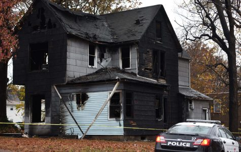 Carbondale police identify SIU student killed in house fire