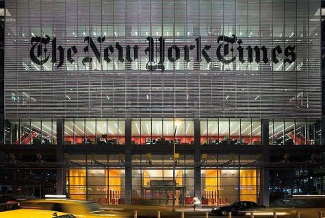 Business booms at N.Y. Times, WSJ as showdown with Trump looms
