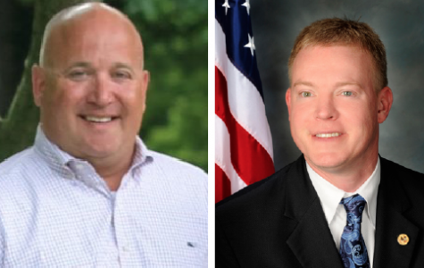 Race for House District 118: Q&A with Phelps, Kasiar on higher education