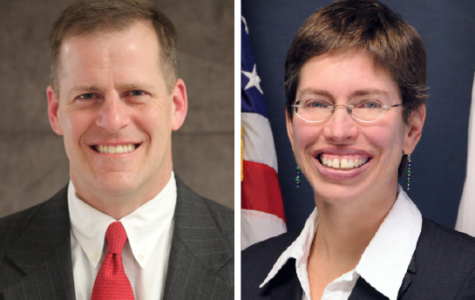 Race for Senate District 58: Q&A with Simon, Schimpf on higher education