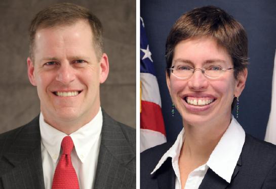 Race for Senate District 58: Q&A with Simon, Schimpf on higher education