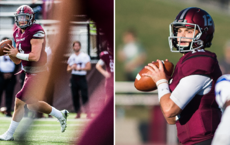 Column: Making the case for both SIU quarterbacks