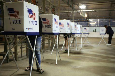Column: I don't vote. Here's why