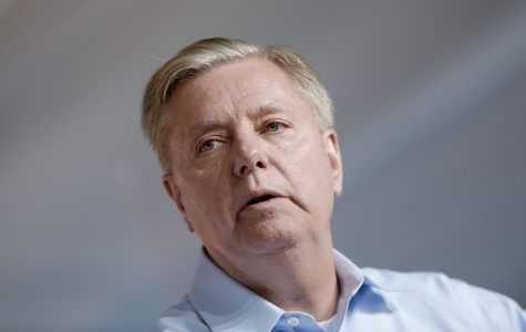Sen. Graham wants Congress to investigate Russia's possible meddling in election