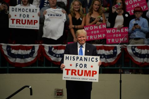 Trump says US will try to deport 3 million undocumented immigrants