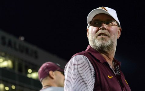 Rutgers hires former SIU football coach Jerry Kill with $600K salary