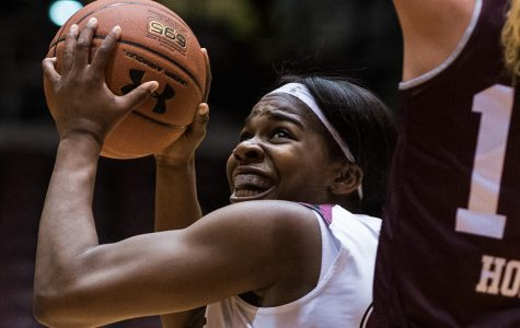 Missouri State offense too much for Salukis to handle