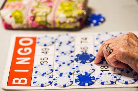 Photo of the Day: 'Bingo!'