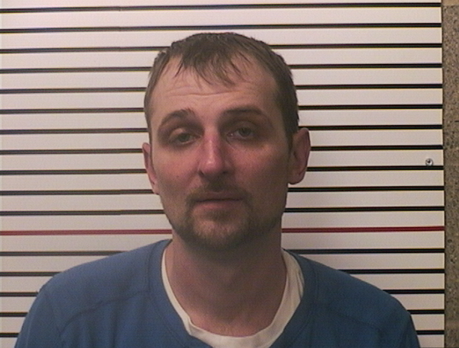 Jason Huffman (Photo provided by the Carbondale Police Department)