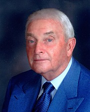 Roger Herrin. (SIU Board of Trustees photo)