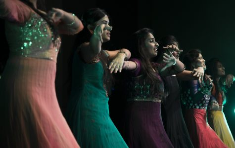 Gallery: International Festival Cultural Show