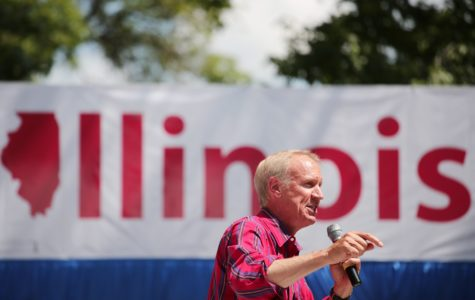 Rauner: Democrats leading a 'coordinated activity' to 'create a crisis' in Illinois