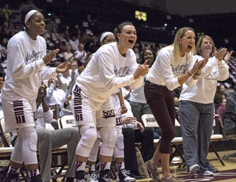 Saluki women's basketball completes sweep of Sycamores