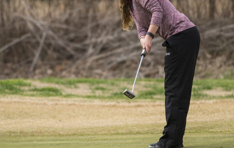 SIU women's golf takes eighth at GCU Invitational
