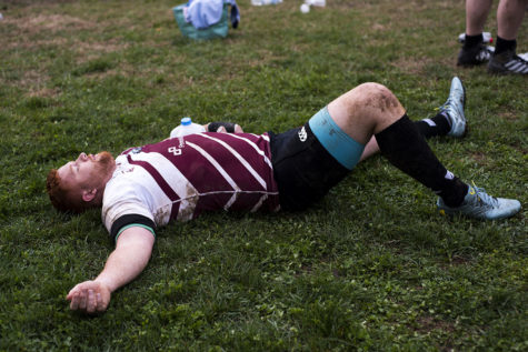 Gallery: All Fools Rugby Classic