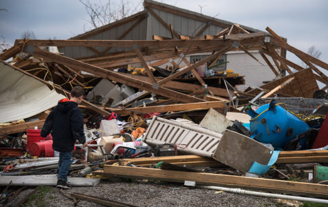 Tornado that ripped through Missouri, Illinois recorded at EF-4, NWS says