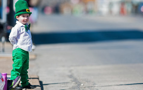 Gallery: Murphysboro St. Patrick's Day celebration