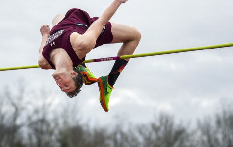 Throwers shine in Indiana Relays