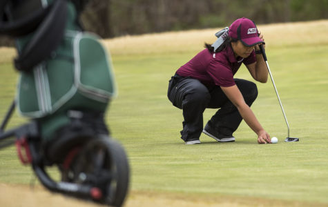 Women's golf places third at Bama Beach Bash
